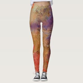 Spumoni (Leggings) Leggings