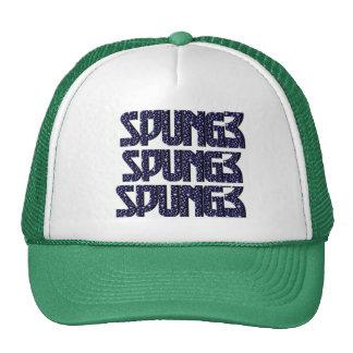 spung3 grung3 snapback cap