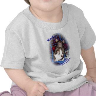 Spunky Punky Hugs-3 T-shirt