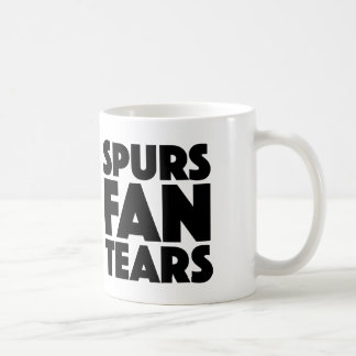 Spurs Fan Tears Mug For Arsenal Fans