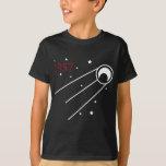 Sputnik 1957 tshirt