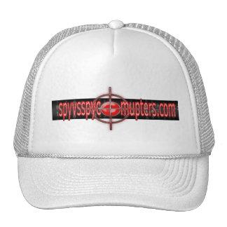 Spy vs Spy Store Cap