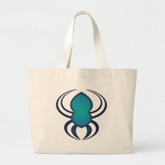 Spyder Bleu Large Tote Bag