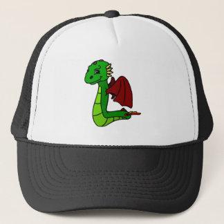 Spyke Trucker Hat