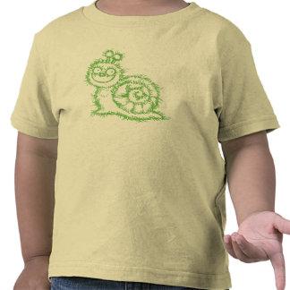 Sqiggle Snail T-Shirt for Kids
