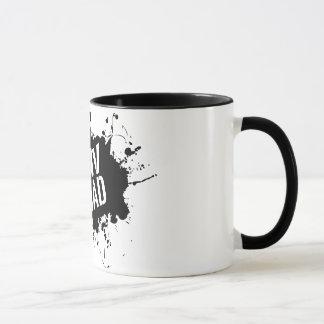 Squad coffee mug