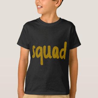 Squad Tees