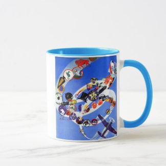 Squadron Insignia Mug