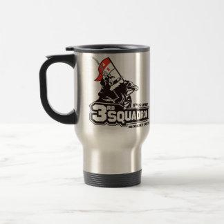 Squadron Travel Mug