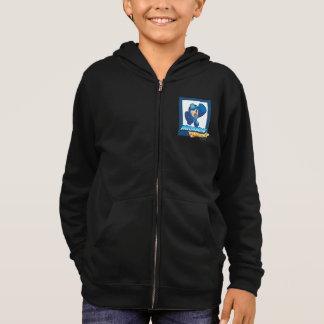 Square 2 hoodie