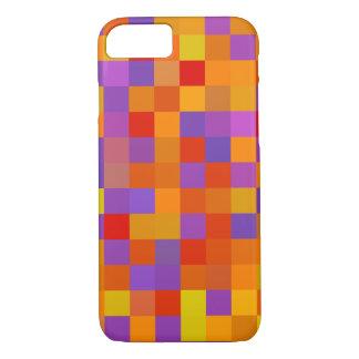 Square Autumm iPhone 8/7 Case