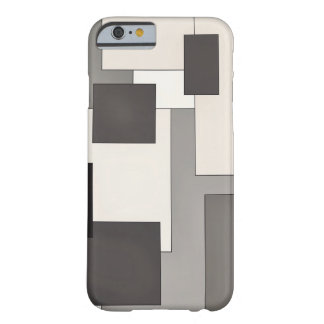 Square Barely There iPhone 6 Case