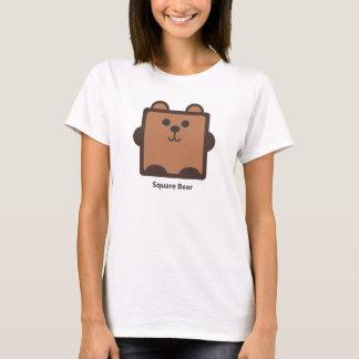 Square Bear T-Shirt