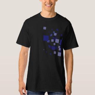 Square constellation shirt