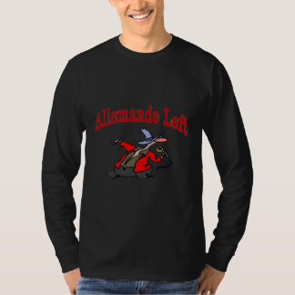 Square Dance, Allemande Left T Shirt