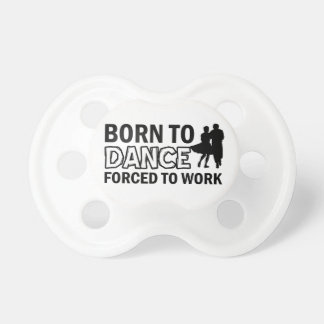 square-dance designs pacifiers