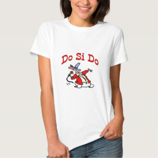 Square Dance: Do Si Do Shirt