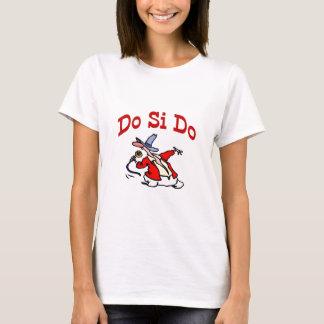 Square Dance: Do Si Do T-Shirt
