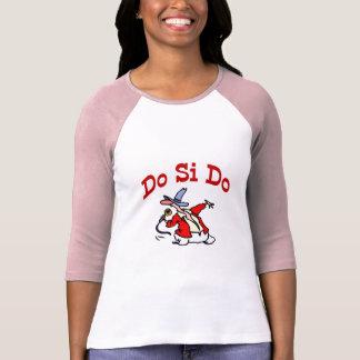 Square Dance Do Si Do T-Shirt