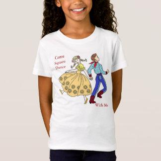 Square Dance T-Shirt