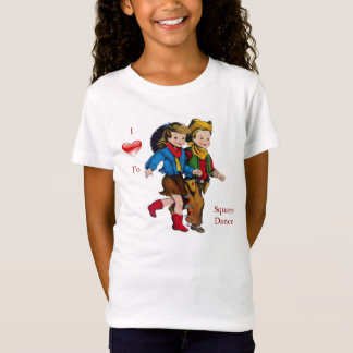 Square Dance T-shirts