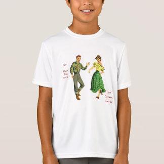 Square Dance Tee Shirt