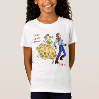 Square Dance Tees