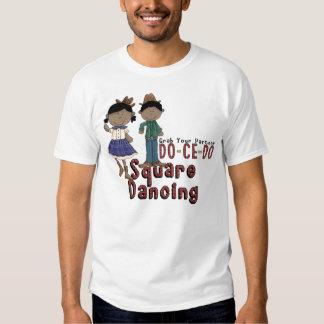Square Dancing  Shirt