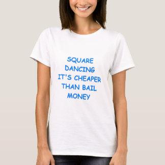 square dancing T-Shirt