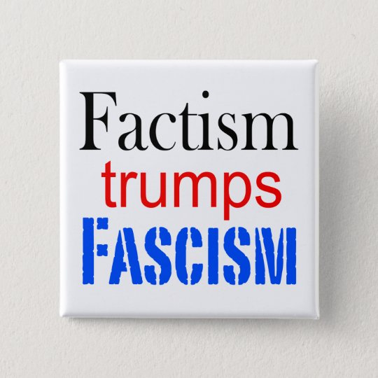 Square factism button