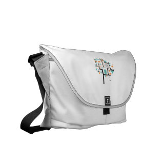Square line tree with birds leaves spider owl.png commuter bag