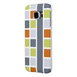 Square Pattern phone cases