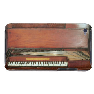 Square piano, 1767 (photo) barely there iPod cases