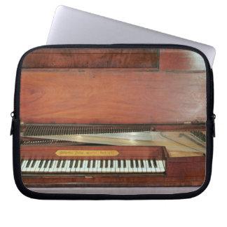 Square piano, 1767 (photo) computer sleeve