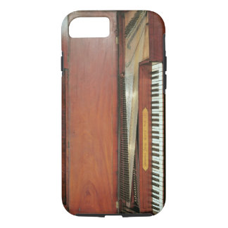 Square piano, 1767 (photo) iPhone 8/7 case