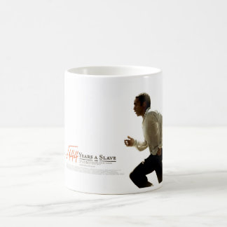 Square root of 144 years a slave coffee mug