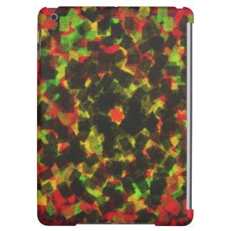 square sponge pattern
