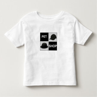 Square Toddler T-Shirt