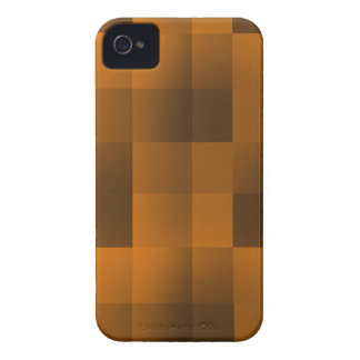 Squared iPhone 4 Cover