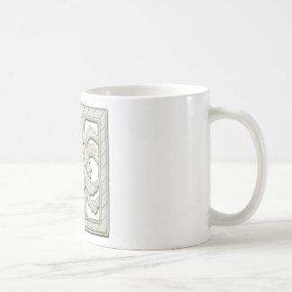SquareDecorativeTile112810 Coffee Mug