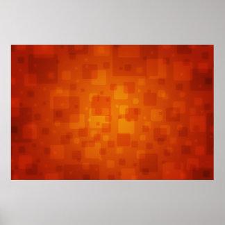 Squares 3 print