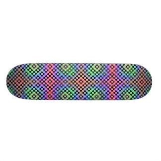 Squares Alternate Skate Boards
