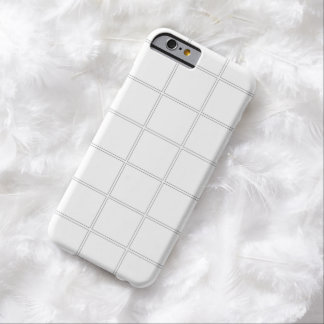 squares barely there iPhone 6 case