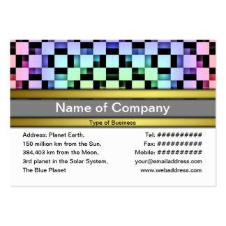 Squares Business Cards