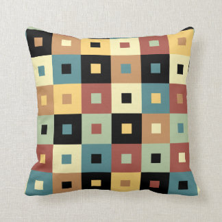 Squares by Design Cushion