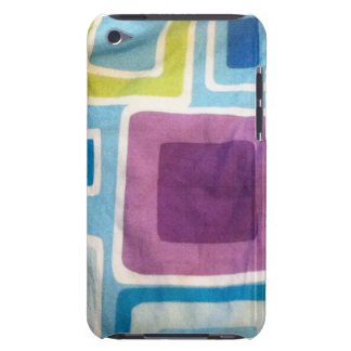 Squares iPod Touch Covers