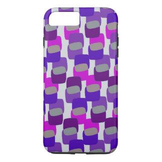 Squares iPhone 8 Plus/7 Plus Case