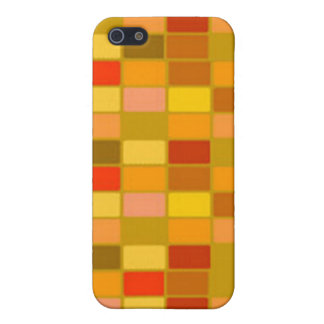 Squares iphone Case Case For The iPhone 5