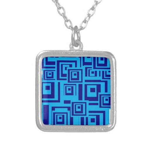 Squares Jewelry