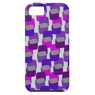 Squares Tough iPhone 5 Case